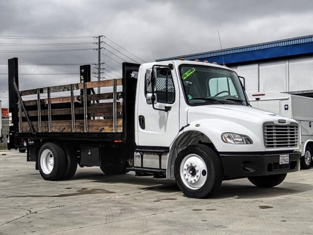 Pre-Owned 2010 Freightliner M2