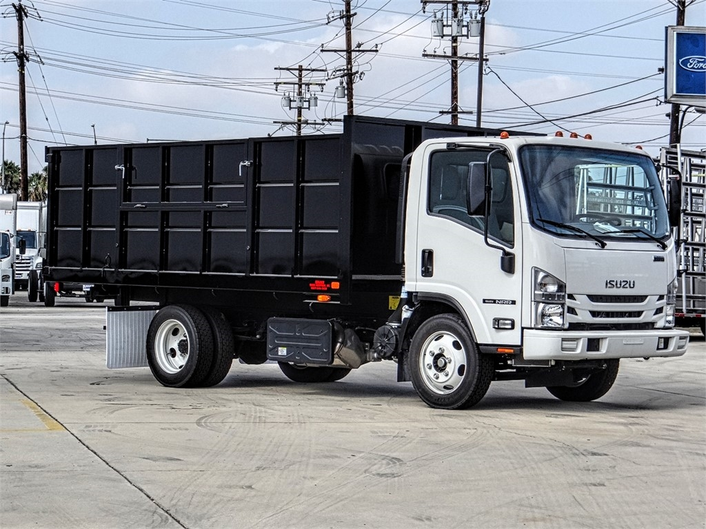 New 2020 Isuzu NRR
