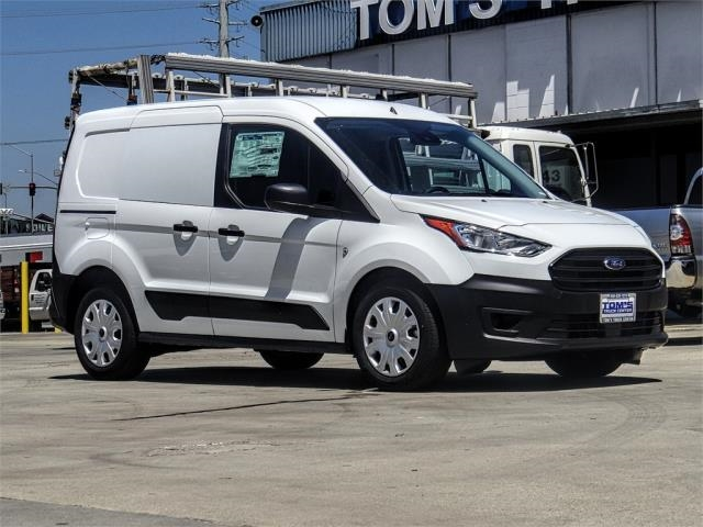New 2020 Ford Transit Connect Van XL SWB W/REAR SYMMETRICAL DOORS